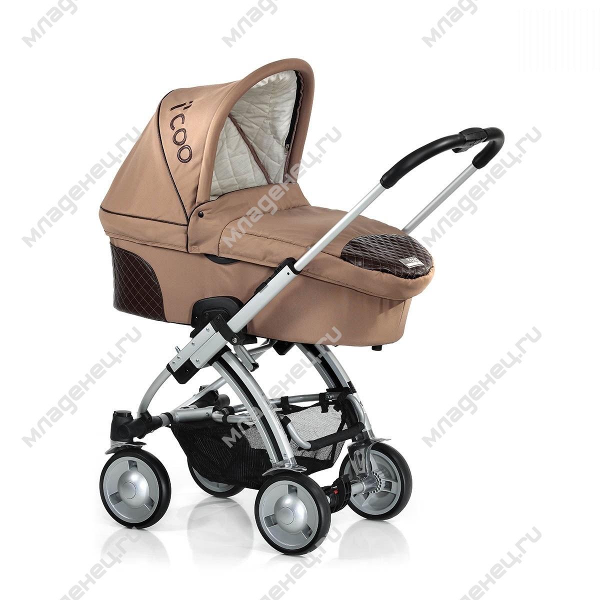Сумка для колясок Peg Perego Borsa Mamma