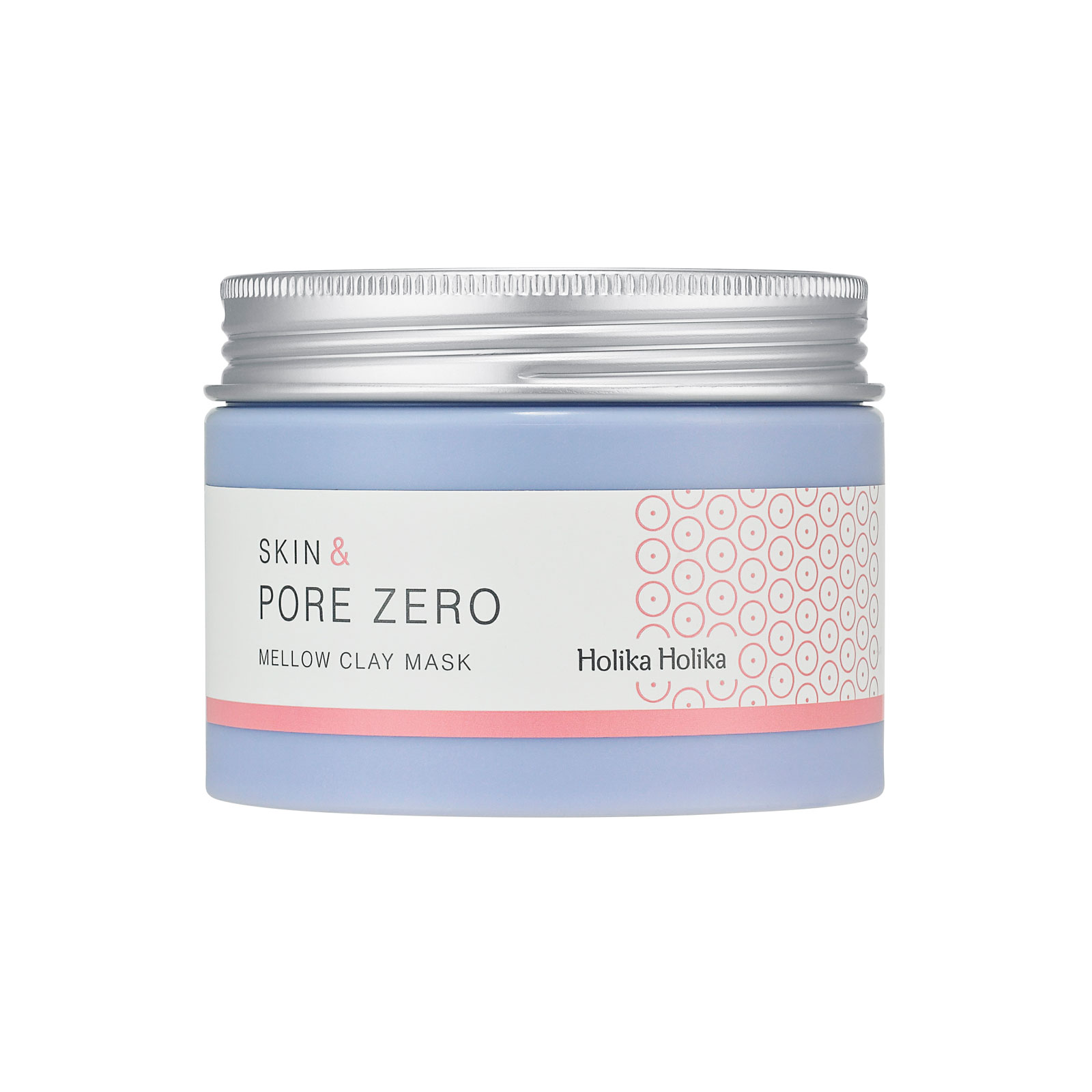 Маска для лица Holika Holika Skin and Pore Zero с глиной 100 мл