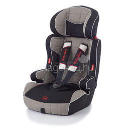 Автокресло Baby Care Grand Voyager Серое