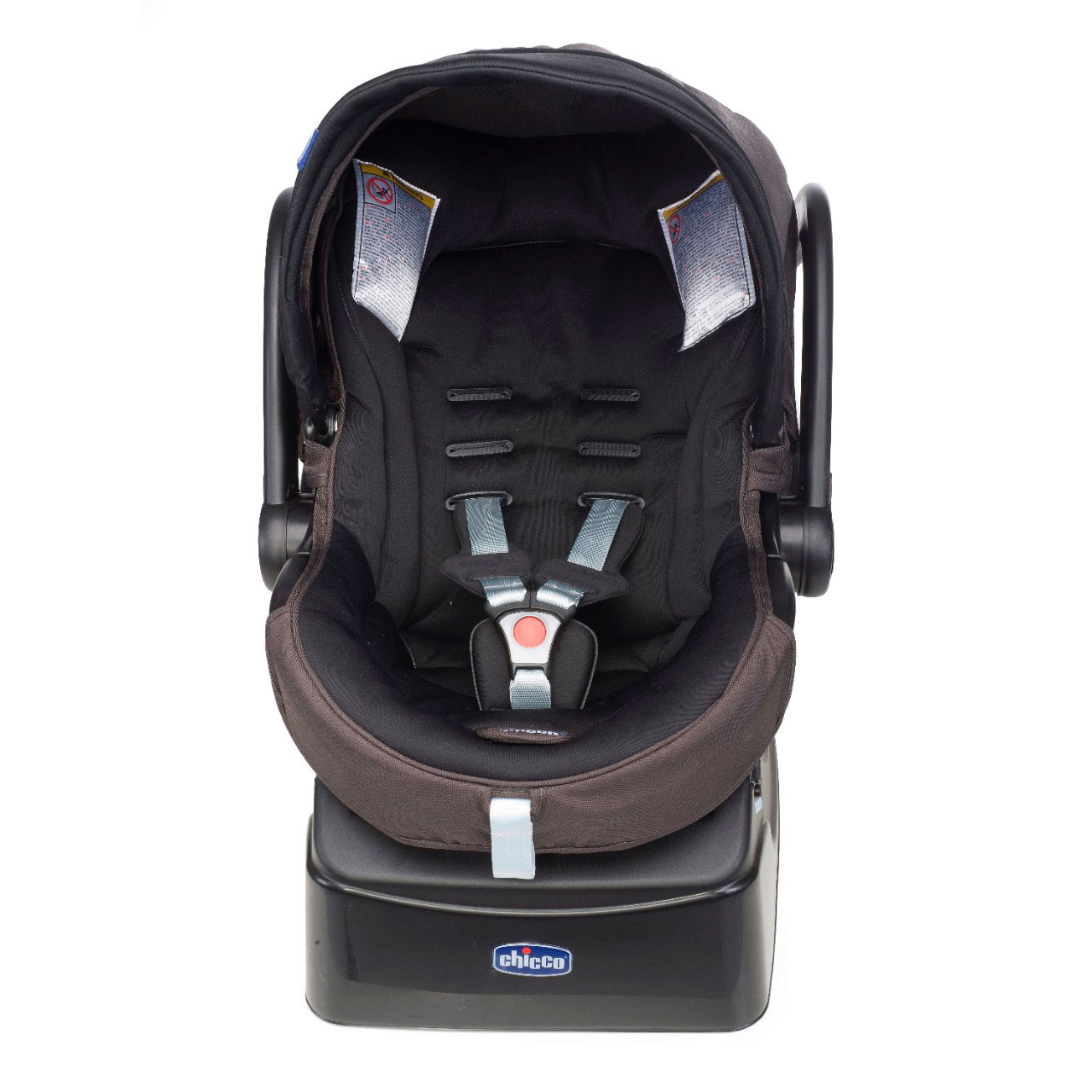Автокресло Сhicco Auto-Fix Fast Baby Night (Chicco)