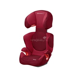 Автокресло Bebe Confort Rodi XP Shadow Red