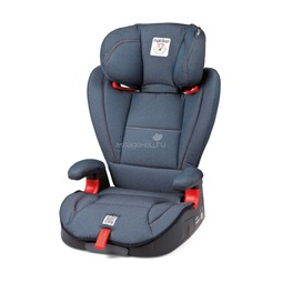 Автокресло Peg-Perego Viaggio Superefix Denim