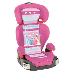Автокресло Graco Junior Maxi Plus Disney Princess