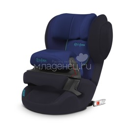 Автокресло Cybex Juno 2-Fix Blue Moon