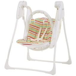 Электрокачели Graco Baby Delight Candy Stripe