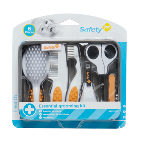 Набор Safety 1st Essential grooming kit 6 предметов
