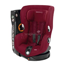 Автокресло Bebe Confort Axiss Raspberry Red