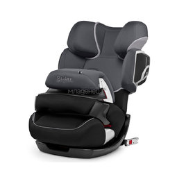 Автокресло Cybex Pallas 2-Fix Storm Cloud 2014