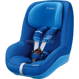 Автокресло Maxi-Cosi 2wayPearl Watercolour Blue