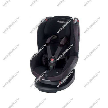 Автокресло Maxi-Cosi Tobi Black Reflection 0