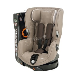 Автокресло Bebe Confort Axiss Walnut Brown