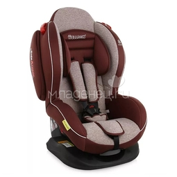 Автокресло Welldon New Smart Sport Side Armor & Cuddle Me BS02-NSCE BS02-NSCE MOCHA
