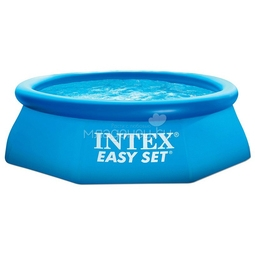 Бассейн INTEX Easy set 244х76 см