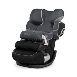 Автокресло Cybex Pallas 2 Storm Cloud 2014