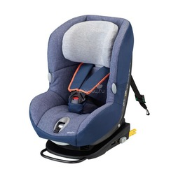 Автокресло Maxi-Cosi Milo Fix Divine Denim