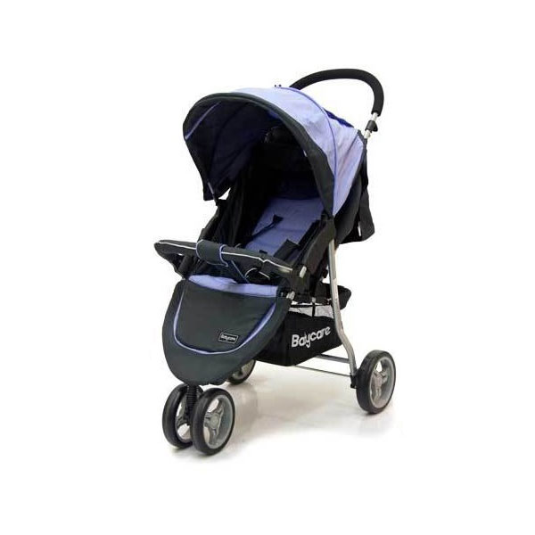 Коляскa Baby Care Jogger Lite violet