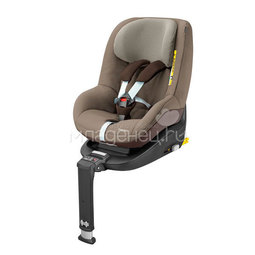 Автокресло Maxi-Cosi 2wayPearl Earth Brown