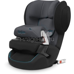 Автокресло Cybex Juno-Fix Black River