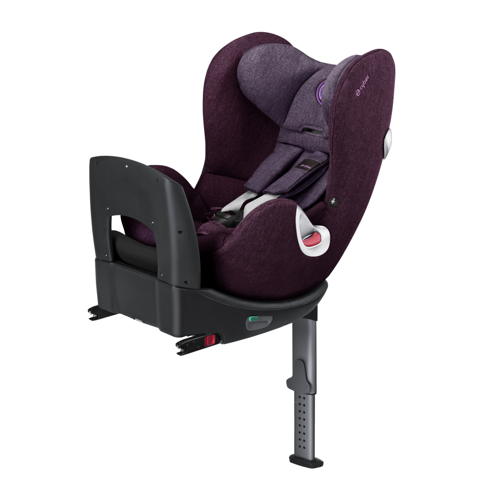 Автокресло Cybex Sirona Plus Grape Juice