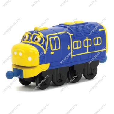 Паровозик Chuggington  0