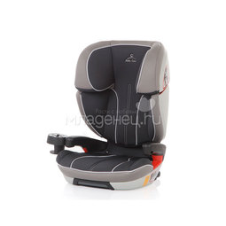 Автокресло Baby Care Cocoon Travel Fit Серое 2855-03