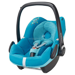 Автокресло Maxi-Cosi Pebble Mosaic Blue