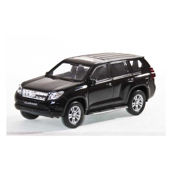 Машинка Welly Toyota Land Cruiser Prado (1:34-39)