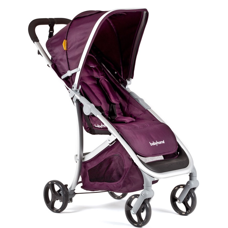 Коляска Babyhome Emotion 3.0 Purple