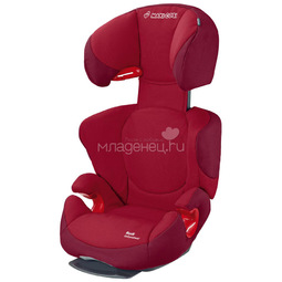 Автокресло Maxi-cosi Rodi Air Pro Robin Red