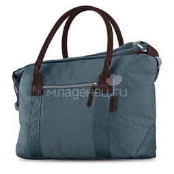 Сумка для коляски Inglesina Quad Day Bag Ascott Green