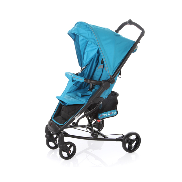 Коляскa Baby Care Rimini blue
