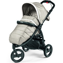 Коляска Peg-Perego Book Completo Cross Versilia