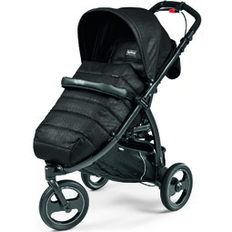 Коляска Peg-Perego Book Completo Cross Black
