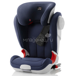 Автокресло Britax Roemer Kidfix XP SICT Moonlight Blue