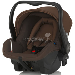 Автокресло Britax Romer Primo Wood Brown Trendline