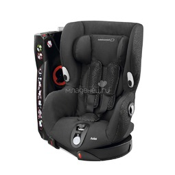 Автокресло Bebe Confort Axiss Modern Black
