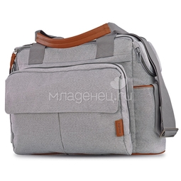 Сумка для коляски Inglesina Dual Bag Derby Grey