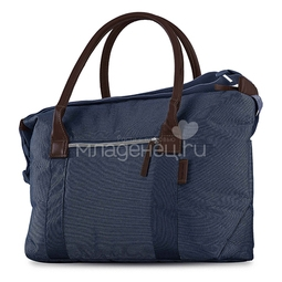 Сумка для коляски Inglesina Quad Day Bag Oxford Blue