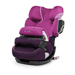 Автокресло Cybex Pallas 2-Fix Lollipop 2014