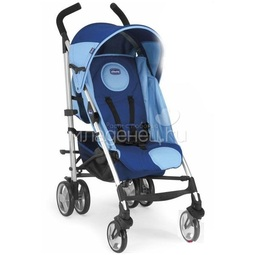 Коляска Chicco Lite Way Top Stroller surf