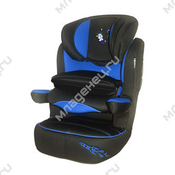Автокресло Nania Master SP Luxe Blue moon