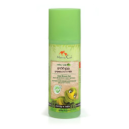 Гель для душа Mommy Care Kids&Toddlers Natural Shower Gel, 400мл, 2+