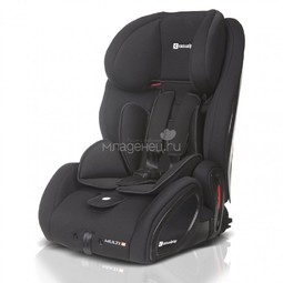Автокресло Casualplay Multifix с Isofix Beetle