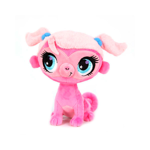 Фигурка Littlest Pet Shop Зверушка Минка