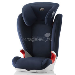 Автокресло Britax Roemer Kid II Moonlight Blue