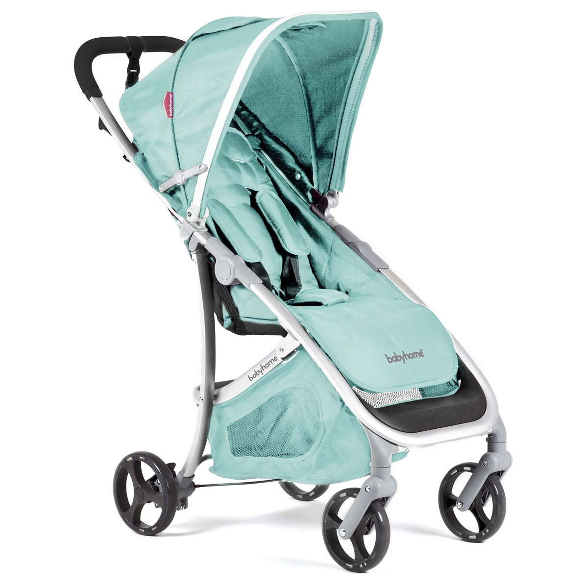 Коляска Babyhome Emotion 3.0 Aqua