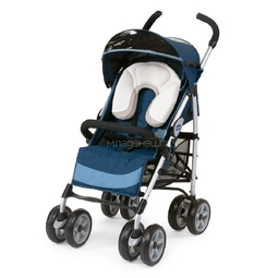 Коляска Chicco Multiway Complete Stroller sapphire