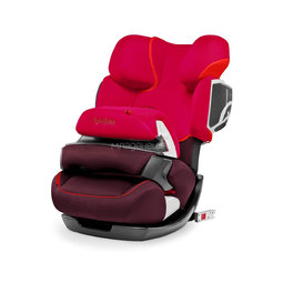 Автокресло Cybex Pallas 2-Fix Strawberry 2014