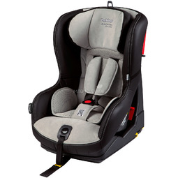 Автокресло Peg Perego Viaggio Duo-Fix TT Pearl Grey