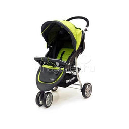 Коляскa Baby Care Jogger Lite green
